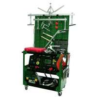 Aluminum Welding Machine Manufacturers