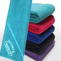 Sports Towels Manufacturers