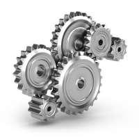 工业齿轮 制造商