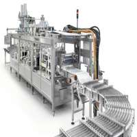 Aseptic Packaging Machine Manufacturers