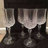 Crystal Wine Glasses Manufacturers
