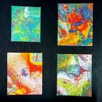 Acrylic Art Craft Manufacturers