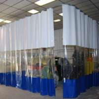 Industrial Curtains Manufacturers