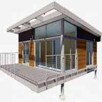 Prefabricated Metal House Manufacturers