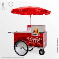 Food Cart Manufacturers