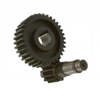 Reduction Gears Manufacturers
