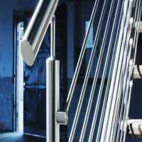 Stainless Steel Balustrade Manufacturers