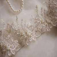 Beaded Lace Manufacturers