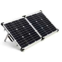 Portable Solar Panel Manufacturers
