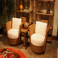 Bamboo Furniture Manufacturers