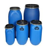 Plastic Storage Drums Importers