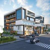 Commercial Architecture Designing Services Manufacturers