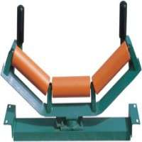 Self Aligning Conveyor Idler Manufacturers