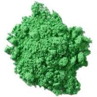 Pigment Green Manufacturers