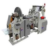 Food Bag Making Machine Manufacturers