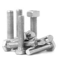 Alloy Steel Screws Manufacturers