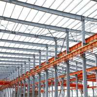 Steel Fabrication Manufacturers