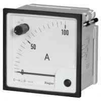 移动线圈电流表 制造商