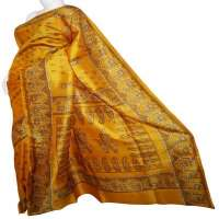 Pure Silk Sarees Importers