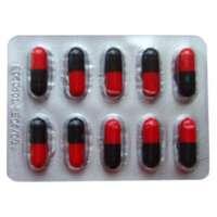 Ampicillin Capsules Manufacturers