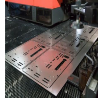 Turret Punch Press Manufacturers