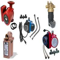Recirculating Pumps Manufacturers
