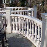 Marble Baluster Manufacturers