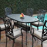 Aluminum Outdoor Furniture Manufacturers