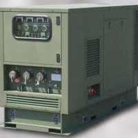 Military Grade Generator Manufacturers