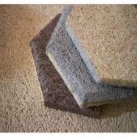 木羊毛吸音板 制造商