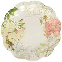 Flower Plate Manufacturers