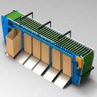 Sortation Conveyor Importers