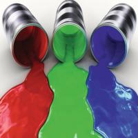Bopp Film Printing Ink Manufacturers