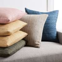 Woven Pillow Cover Manufacturers