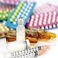 Contraceptives Manufacturers