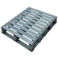 Steel Pallet Manufacturers