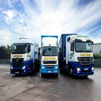 Haulage Services Manufacturers