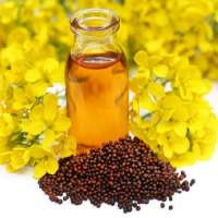 Organic Mustard Oil Manufacturers