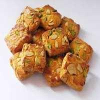 Badam Pista Cookies Manufacturers