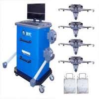 Alignment Machine Manufacturers