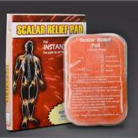 Scalar Relief Pad Importers
