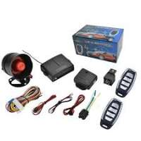 Vehicle Security System Manufacturers