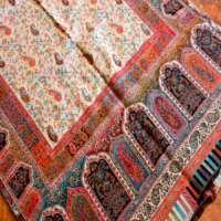 Jamawar Shawls Manufacturers