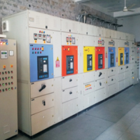 Electrical Load Management System Manufacturers