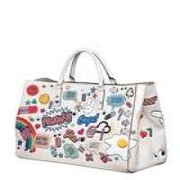 Printed Leather Bags Manufacturers