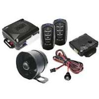 Auto Alarm System Manufacturers
