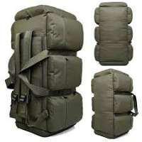 Military Travel Bags Manufacturers