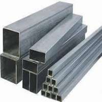 Rectangular Steel Section Manufacturers