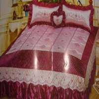 Polyester Bedspread Manufacturers