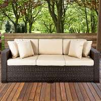 Wicker Sofa Manufacturers